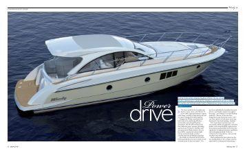 Windy 39 - Mazer Yachting