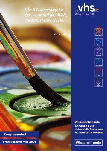 Gesundheit - Deutsches Institut für Erwachsenenbildung