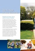 School of Nursing - Academic Departments and Programs - College ... - Page 2