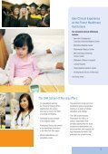 School of Nursing - Academic Departments and Programs - College ... - Page 5