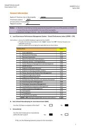 Gawad Pamana ng Lahi Data Capture Form - Jagna