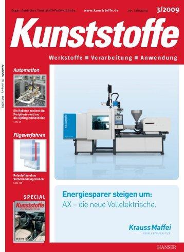 Energiesparer steigen um - Plasmatreat GmbH