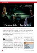 Energiesparer steigen um - Plasmatreat GmbH - Page 2