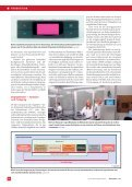 Energiesparer steigen um - Plasmatreat GmbH - Page 4