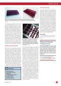 Energiesparer steigen um - Plasmatreat GmbH - Page 5