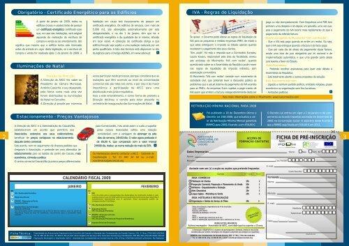 Boletim Informativo39 v4 - Associação Empresarial do Concelho de ...