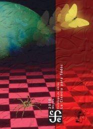 Catálogo La Ciencia 2010