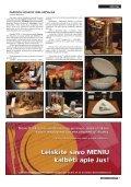 Restoranų verslas 2004/3 - Page 7