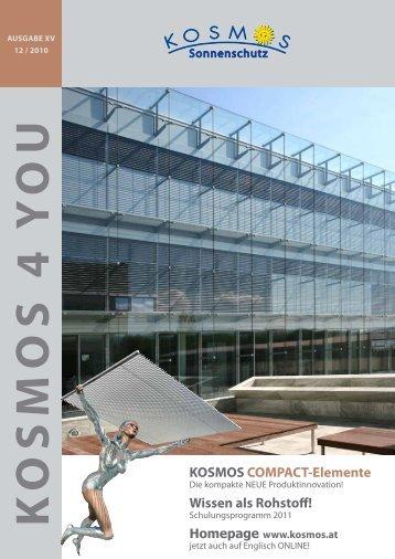 downloaden - Kosmos