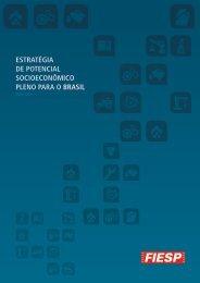 estratégia de potencial socioeconômico pleno para o brasil - ABESC