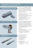 Berührungslose Temperaturmessung - Siemens - Seite 2