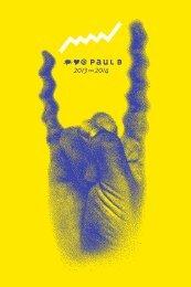 programme de saison 2013 / 2014 [pdf] - Paul-B