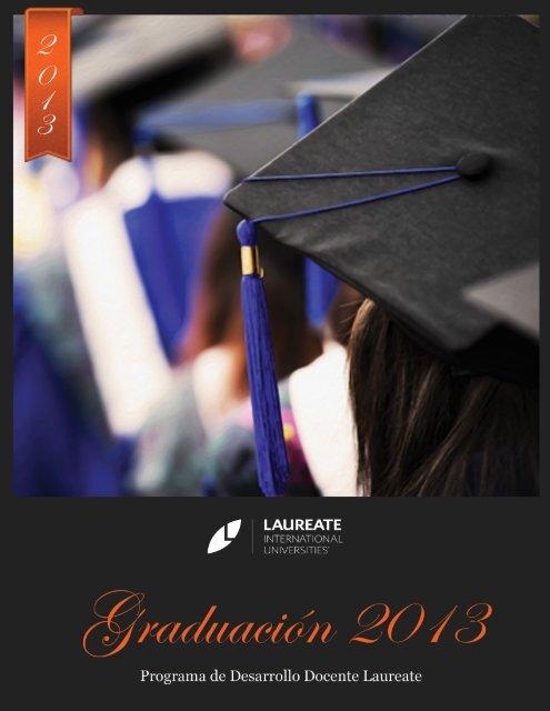 Laureate International Universities 1 - My Laureate