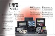 Onyx Series Brochure (M-B-OSB) - Vipond Systems Group