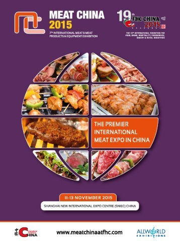 Meat Flyer - FHC China