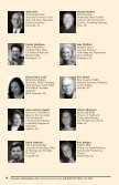 Conferences On Worship and Music - Presbyterian Association of ... - Page 4