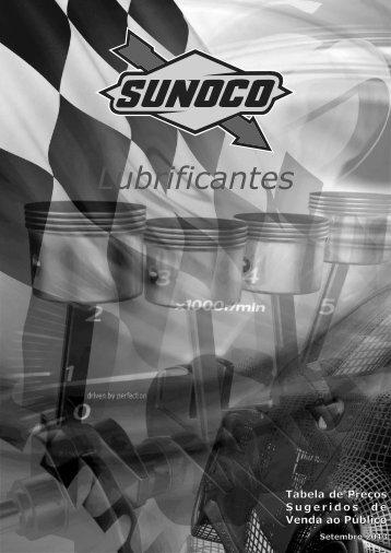 Capa Tabela Sunoco Set2013.cdr