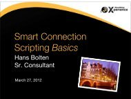 Smart Connection Scripting Basics, Hans Bolten.pdf - WoodWing ...