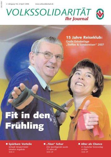 PDF-Datei (1,7 MB) - Volkssolidarität - Landesverband Berlin