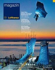 Cover Story Bühnen mit Aussicht: Musikfestivals 2011 Music ...