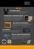 Tube Amp Doctor - TAD - Page 3