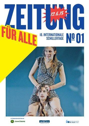 Schillertage_Festivalzeitung_1