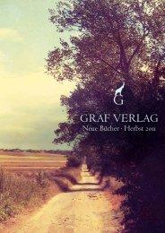 GRAF VERLAG - bei den Ullstein Buchverlagen