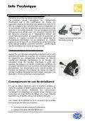 Correction automatique de la portée lumineuse Info ... - Auto-Tuto - Page 2