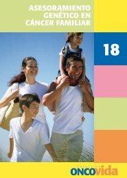 Asesoramiento genético en cáncer familiar - Sociedad Española de ...
