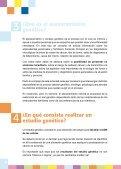 Asesoramiento genético en cáncer familiar - Sociedad Española de ... - Page 6