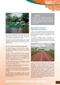 Les équipements sportifs - Page 3