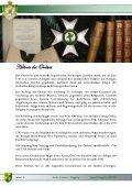 Orden des Heiligen Orden des Heiligen Joachim ... - Lazarus Union - Seite 4