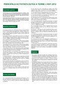 Memoria 2012.indd - Institució Catalana d'Història Natural - Institut d ... - Page 2