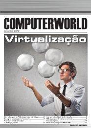 Novembro 2012 - COMPUTERWORLD
