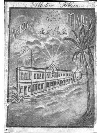 Janeiro de 1939 - Secretaria da Cultura do Estado do Ceará - Secult
