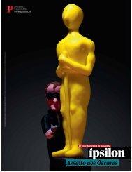 Assalto aos Óscares - Fonoteca Municipal de Lisboa