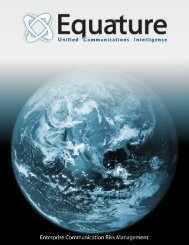 Equature Full Brochure - Express Digital
