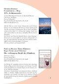 Verlagskatalog - Der Provinz Verlag - Seite 7