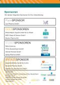 Programm - Arbeitsgemeinschaft Dermatologische Onkologie - Seite 2