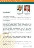 Programm - Arbeitsgemeinschaft Dermatologische Onkologie - Seite 4