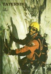 Taternik 4 1997 - Polski Związek Alpinizmu