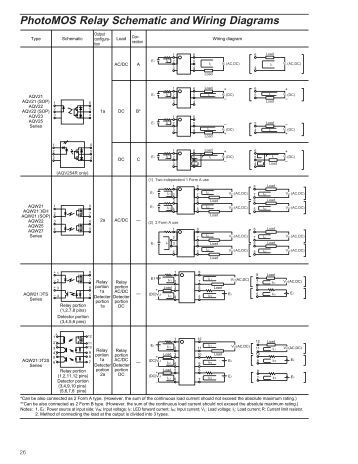 tr1 medium studio wiring diagram p squared photomos relay schematic and wiring diagrams