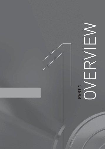 Annual Report 2007/2008 - Part 1 - Overview (PDF - 1.17 ... - CrimTrac