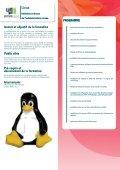 Initiation et bases de l'administration réseau - Interface Entreprises ... - Page 2