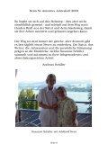 Jahresheft gut zum Druck 2009 - Kloster Baldegg - Page 7