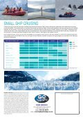 EXPEDITION CRUISING - The Cruise Broker - Page 4