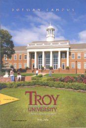 Dothan Campus View Book