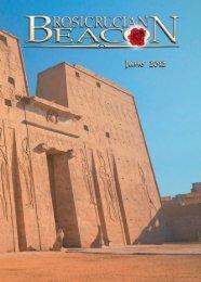 Rosicrucian Beacon Magazine - 2012-06 - AMORC