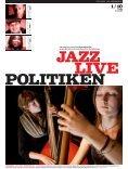 Læs meget mere om jazz på ibyen.dk/jazzlive Du kan også læse ... - Page 2