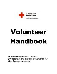 A reference guide of policies, procedures, and general information ...
